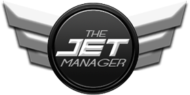 The Jet Manager