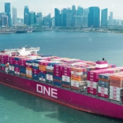 Thailand plans to open a national shipping company