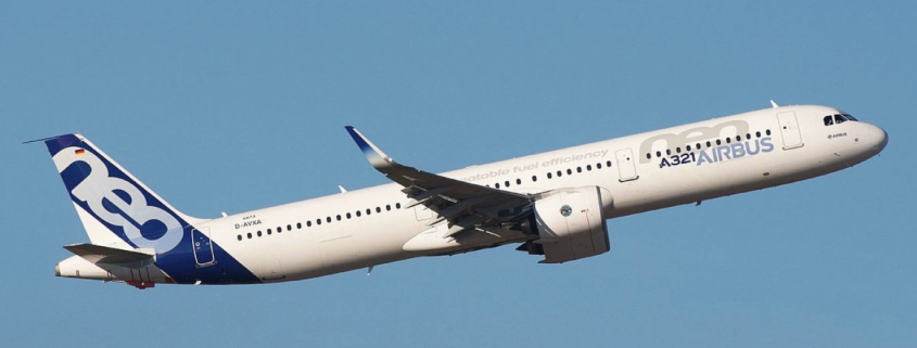 Airbuss A321Neo
